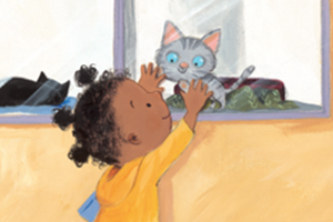 5-7 English, PSHE and Science lesson plan: Caring for cats
